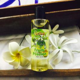 タヒチ産モノイオイル「パッションフルーツの香り」