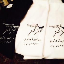 KIRIHITO TEE-37A ver. (K-2face)