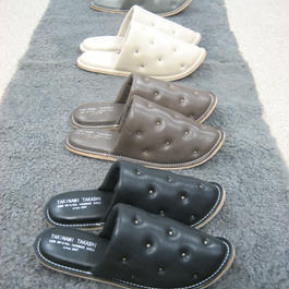 ORDER Sofa Slippers STUDS