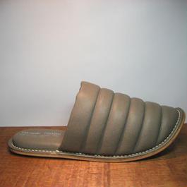 Sofa Slippers MOKO GRAY