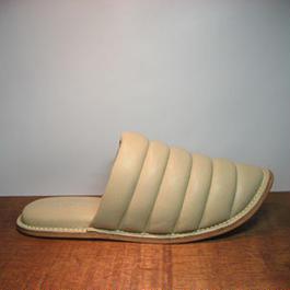Sofa Slippers MOKO IVORY