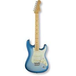 Fender American Elite Stratocaster® Sky Burst Metallic Maple ( 0885978655847 )