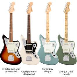 【新製品】Fender American Pro Jaguar®