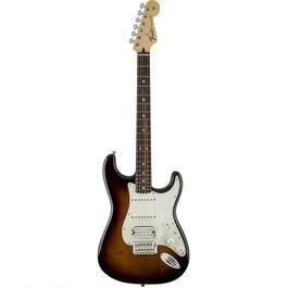 Fender STANDARD STRATOCASTER® HSS Rosewood Fingerboard  / BROWN SUNBURST (  0885978111077 )