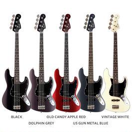 Fender Japan Exclusive AERODYNE JAZZ BASS