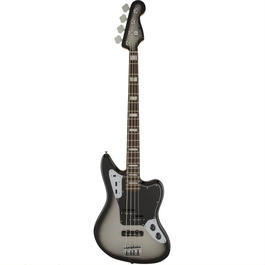 Fender TROY SANDERS JAGUAR® BASS ( 0885978320141 )