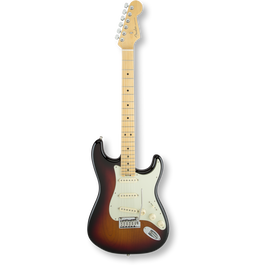 Fender American Elite Stratocaster® 3-Color Sunburst Maple ( 0885978649556 )
