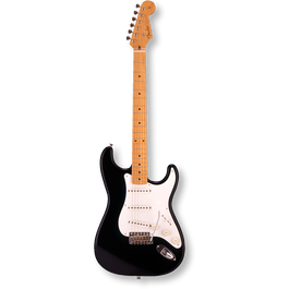 Fender Classic 50s Stratcaster Texas Special / Maple / Black ( 0717669222826 )