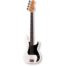 Fender Japan Exclusive Classic 70s P Bass®  Olympic White ( 0717669881252 )