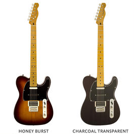 Fender MODERN PLAYER TELECASTER® PLUS / Maple