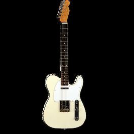 Fender Japan Exclusive Classic 60s Telecaster US Pickups / Vintage White ( 0717669223441 )