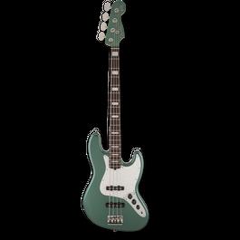 Fender Adam Clayton Jazz Bass® Rosewood / Sherwood Green Metallic ( 0885978544073 )