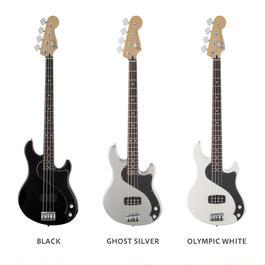 Fender STANDARD DIMENSION™ BASS IV