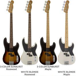 Fender MIKE DIRNT ROAD WORN® PRECISION BASS®