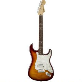 Fender STANDARD STRATOCASTER® HSS PLUS TOP Rosewood Fingerboard / TOBACCO SUNBURST ( 0885978320042 )