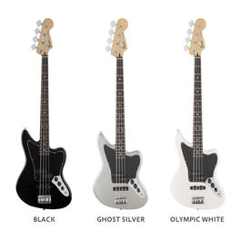 Fender STANDARD JAGUAR® BASS