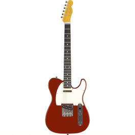 Fender Japan Exclusive Classic 60s Telecaster US Pickups / R / OLD CANDY APPLE RED ( 0717669381189 )