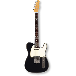 Fender Japan Exclusive Classic 60s Telecaster US Pickups / Rosewood / Black ( 0717669381165 )