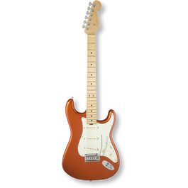 Fender American Elite Stratocaster® Autumn Blaze Metallic Maple ( 0885978655854 )