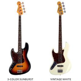 Fender Japan Exclusive CLASSIC 60S JAZZ BASS LEFT-HAND
