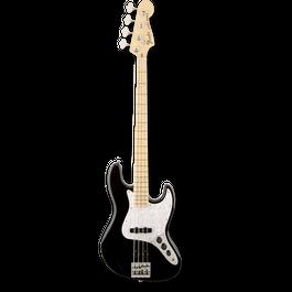 Fender U.S.A. Geddy Lee Jazz Bass® Maple Fingerboard/ Black ( 0885978319473 )