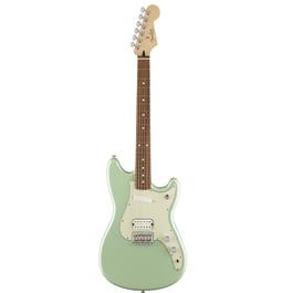 【新製品】Fender Offsetシリーズ DUO-SONIC™ HS Surf Pearl(0144023549 )