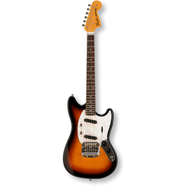 Fender Japan Exclusive Classic 70s Mustang / R / 3-Color Sunburst ( 0717669381462 )