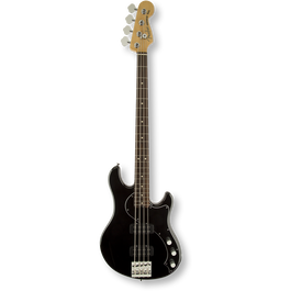 Fender American Standard Dimension™ Bass IV HH / Rosewood / Black ( 0885978558926 )D