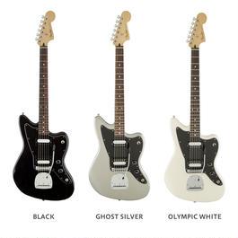 Fender STANDARD JAZZMASTER® HH
