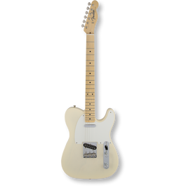 Fender American Vintage '58 Telecaster® Aged White Blonde / Maple ( 0885978140800 )