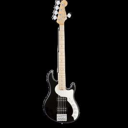 Fender American Elite Dimension™ Bass V HH Maple / Black ( 0885978649846 )