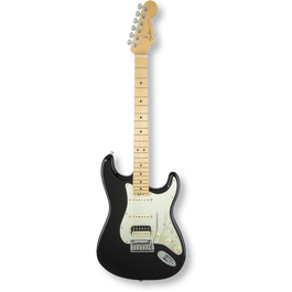 Fender American Elite Stratocaster® HSS Shawbucker Mystic Black / Maple ( 0885978655885 )