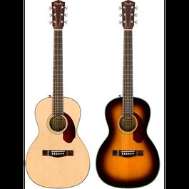 【新製品】Fender CLASSIC DESIGNシリーズ CP-140SE パーラーシェイプエレアコ