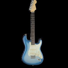 Fender American Elite Stratocaster® Sky Burst Metallic Rosewood ( 0885978655809 )