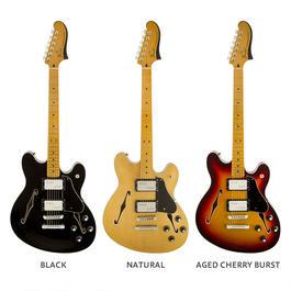 Fender STARCASTER® GUITAR / Maple