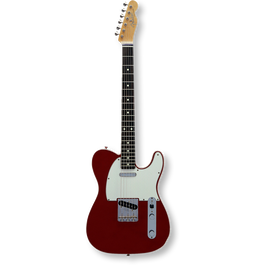 Fender Japan Exclusive Classic 60s Telecaster Custom R / Candy Apple Red ( 0717669902230 )