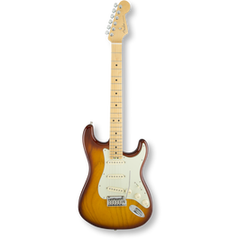 Fender American Elite Stratocaster® Tobacco Sunburst Maple ( 0885978649570 )