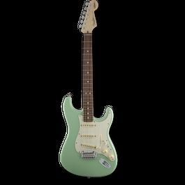 Fender Jeff Beck Stratocaster® Surf Green / Rosewood Fingerboard ( 0717669140755 )