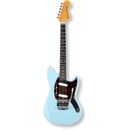 Fender Japan Exclusive Classic 70s Mustang / R / Sonic Blue ( 0717669223816 )