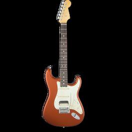 Fender American Elite Stratocaster® HSS Shawbucker Autumn Blaze Metallic / R ( 0885978655878 )