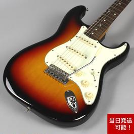 【即納可│Campaign】Fender Japan Exclusive Classic 60s Stratcaster Rosewood / 3TS ( 0717669903831 )