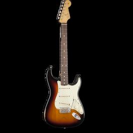 Fender Road Worn® '60s Stratocaster® Rosewood Fingerboard