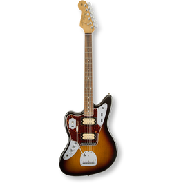 Fender Kurt Cobain Jaguar® Left-Handed / Rosewood / 3-Color Sunburst ( 0885978414437 )