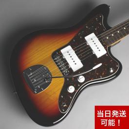 【即納可】Fender Japan Exclusive Classic 60s Jazzmaster Rosewood / 3-Color Sunburst ( 0717669223748 )