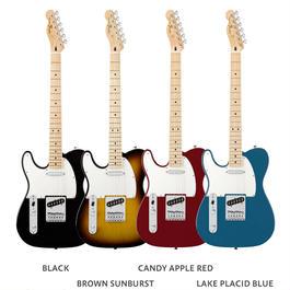 Fender STANDARD TELECASTER® LEFT-HAND
