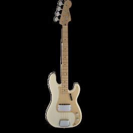 Fender American Vintage '58 Precision Bass® Maple / White Blonde ( 0885978279005 )