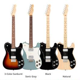 【新製品】Fender American Pro Telecaster® Deluxe Shawbucker