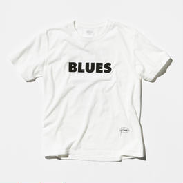 BLUES/WHITE