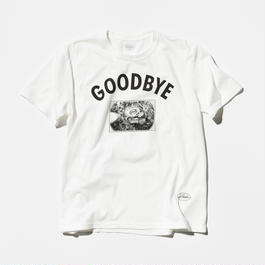 GOODBYE/WHITE