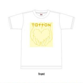 Tatton 松下奈緒さんデザイン(白)